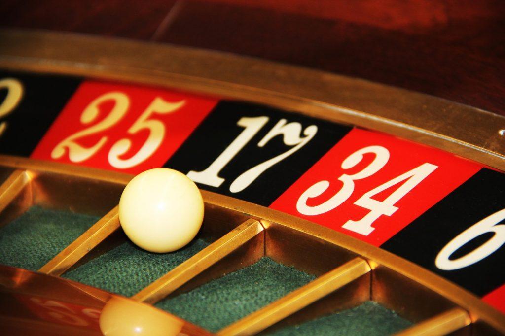 Online roulette spelen als high roller